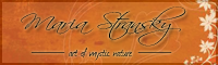 Maria Stransky - art of mystic nature